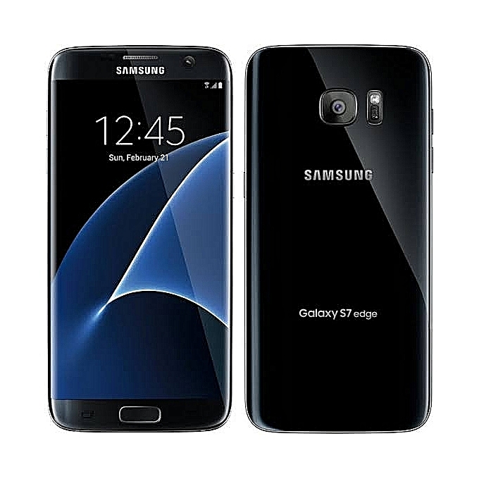 Samsung Galaxy S7 Edge Dous (Uk used)