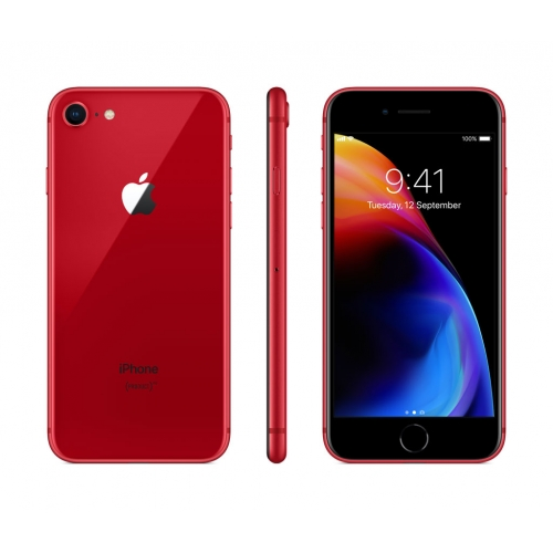 Apple iPhone 8 64GB (RED EDITION)